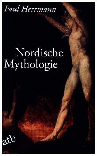 Nordische Mythologie. Bd.1 als Taschenbuch