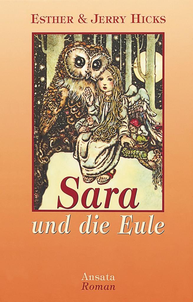 Sara und die Eule als Buch