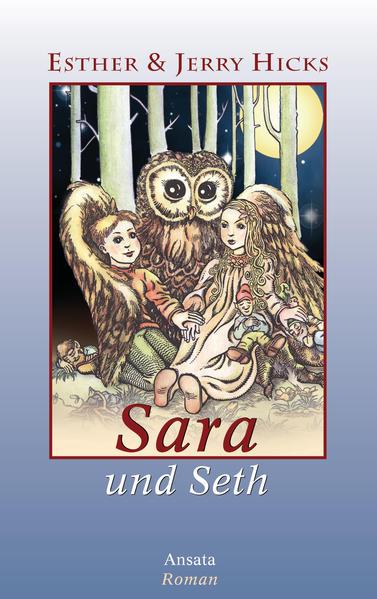 Sara und Seth als Buch (gebunden)