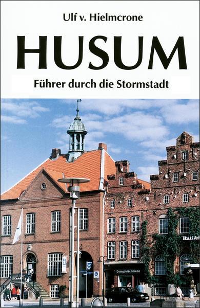Husum als Buch (kartoniert)