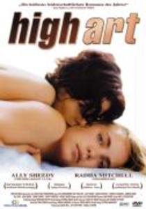High Art als DVD