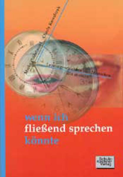 Wenn ich fließend sprechen könnte als Buch