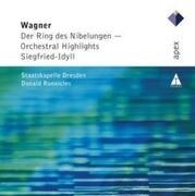 Orch.Highlights Aus Ring Des Nibelungen/Siegfried