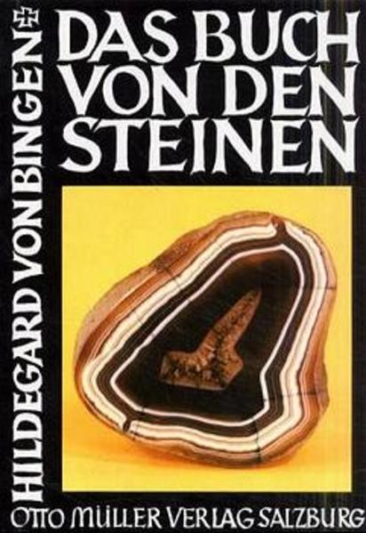 Das Buch von den Steinen als Buch (gebunden)