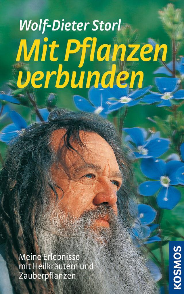 Mit Pflanzen verbunden als eBook Download von W...