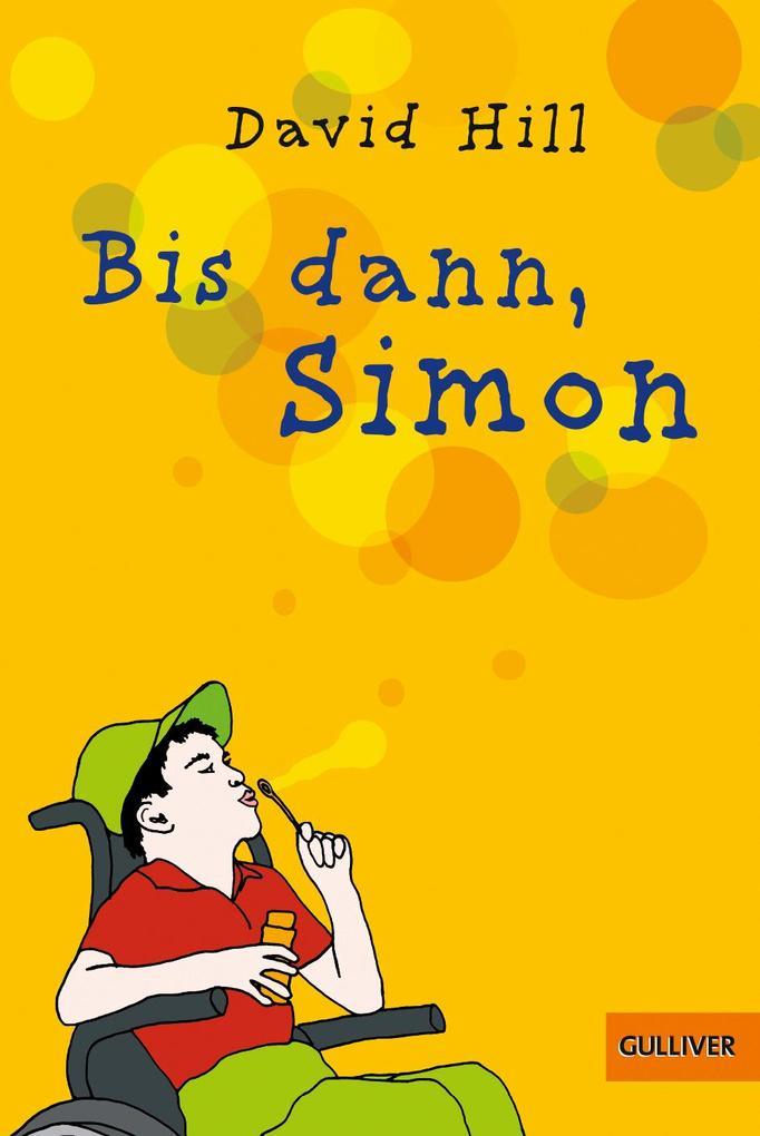 Bis dann, Simon als Taschenbuch