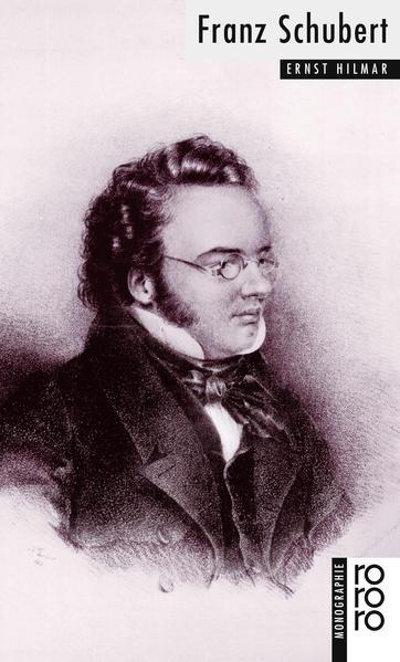Franz Schubert als Taschenbuch