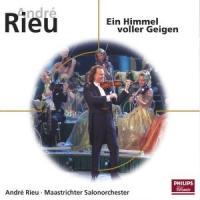 Ein Himmel Voller Geigen als CD