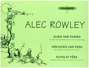 Von Elfen und Feen op. 38