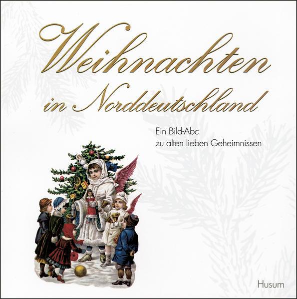 Weihnachten in Norddeutschland als Buch
