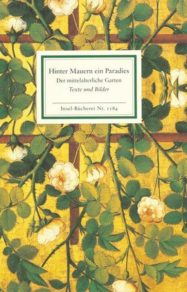 Hinter Mauern ein Paradies als Buch