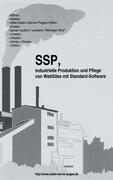 SSP, industrielle Produktion und Pflege von WebSit