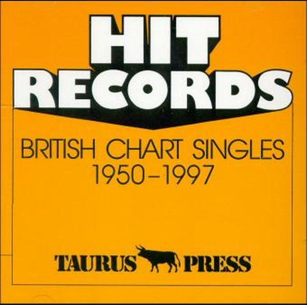 Hit Records. British Chart Singles 1950 - 2003. CD-ROM für Windows als Software