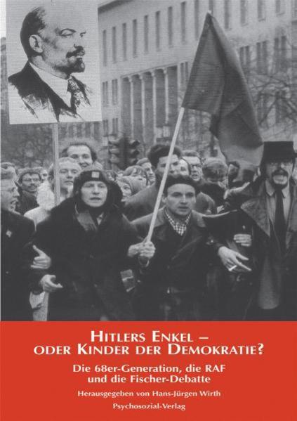 Hitlers Enkel - oder Kinder der Demokratie? als Buch