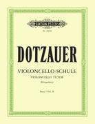 Violoncello-Schule - Band 2: Zweite bis fünfte Lage