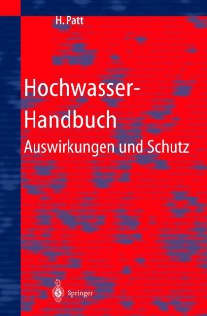 Hochwasser-Handbuch als Buch (gebunden)