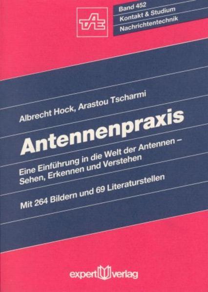 Antennenpraxis als Buch