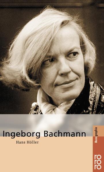 Ingeborg Bachmann als Taschenbuch