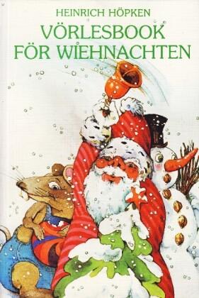 Vörlesbook to Wiehnachten als Buch