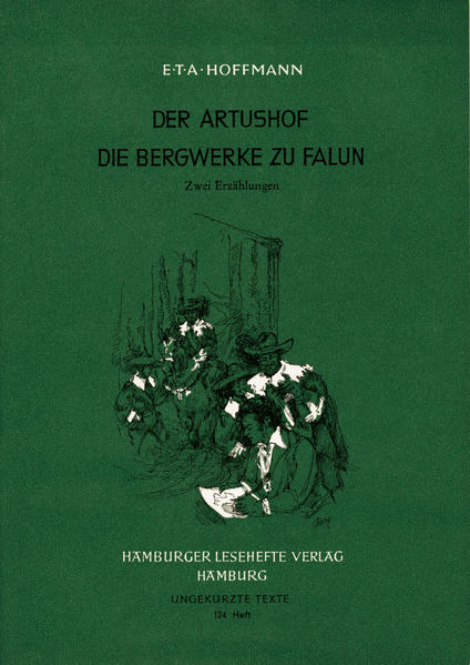 Der Artushof / Die Bergwerke zu Falun als Taschenbuch