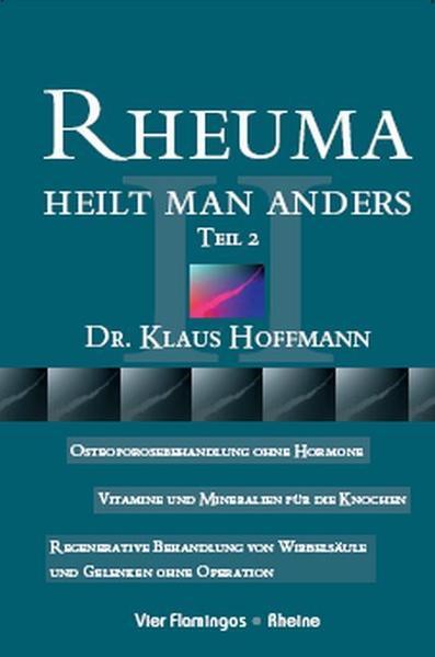 Rheuma heilt man anders 2 als Buch