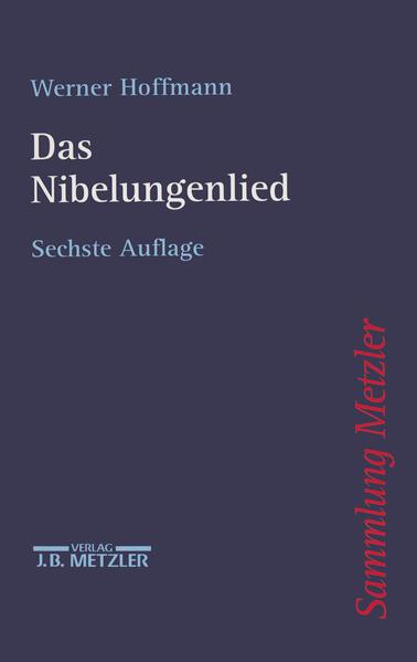 Nibelungenlied als Taschenbuch