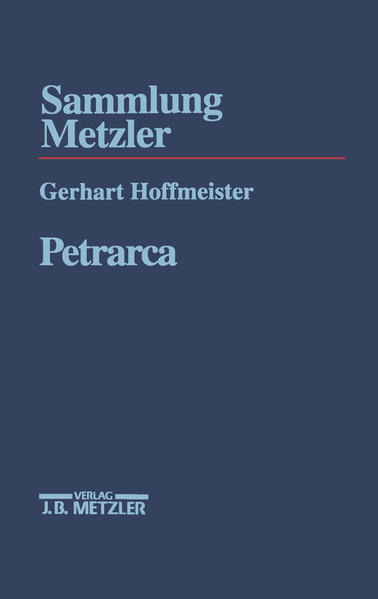 Petrarca als Taschenbuch