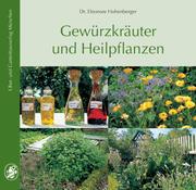 Gewürzkräuter und Heilpflanzen
