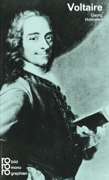 Voltaire als Taschenbuch