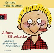 Alfons Zitterbacke. CD