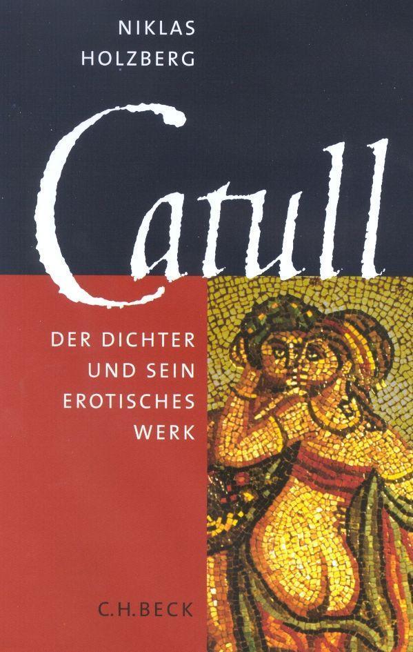 Catull als Buch