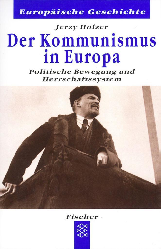 Der Kommunismus in Europa als Taschenbuch