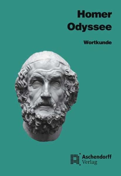 Odyssee. Wortkunde als Buch (gebunden)