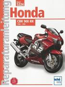 Honda CBR / 900 RR