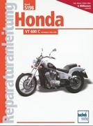 Honda VT 600 C