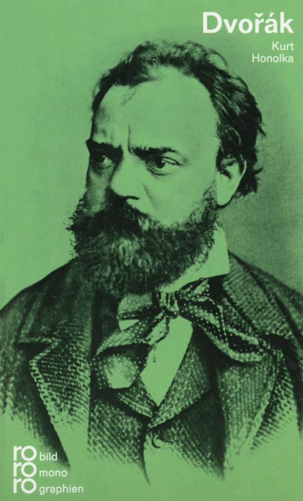 Antonín Dvorák als Taschenbuch