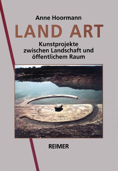 Land Art als Buch
