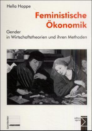 Feministische Ökonomik als Buch