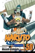 Naruto, V50