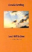 Love's will be done als Buch