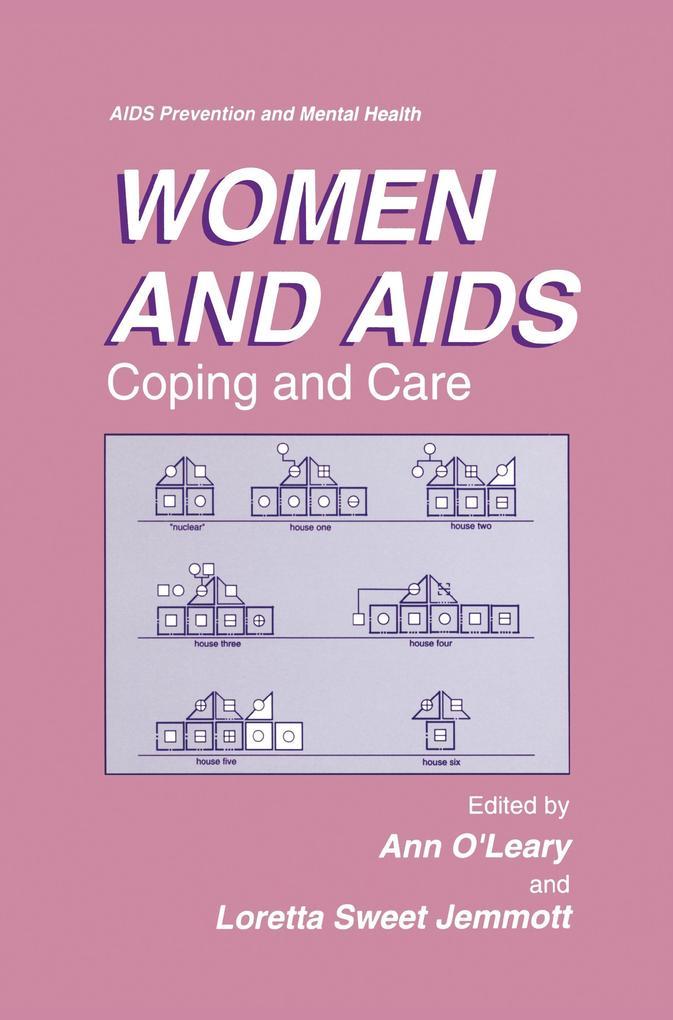 Women and AIDS als Buch von