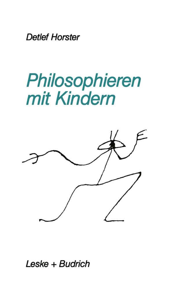 Philosophieren mit Kindern als Buch (gebunden)