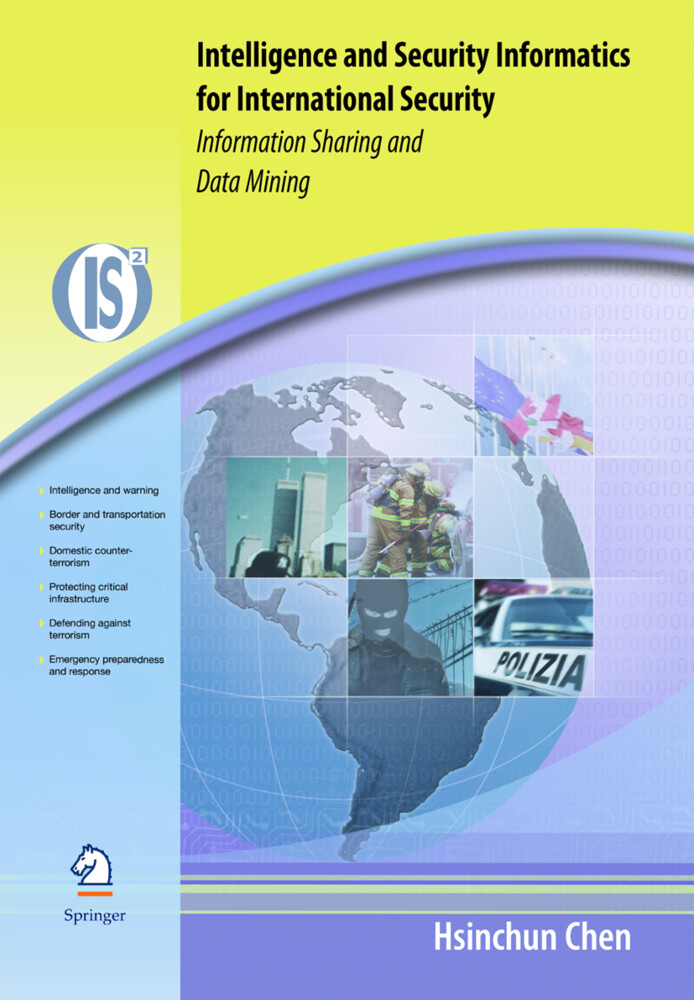 Intelligence and Security Informatics for Inter...