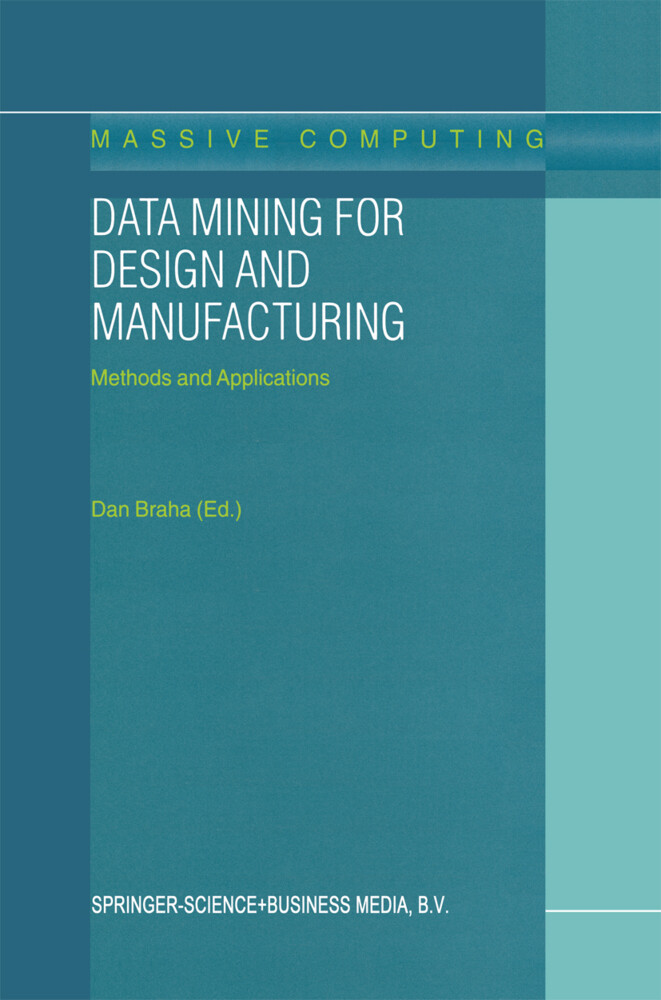 Data Mining for Design and Manufacturing als Bu...