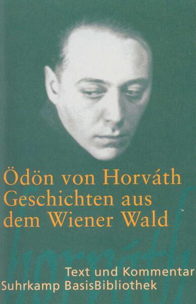 Geschichten aus dem Wiener Wald als Taschenbuch