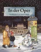 In der Oper