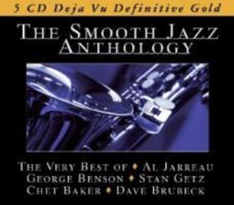 Smooth Jazz Anthology
