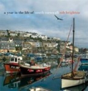 A Year in the Life of South Cornwall als Buch (gebunden)