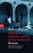 Inspektor Kajetan und die Sache Koslowski