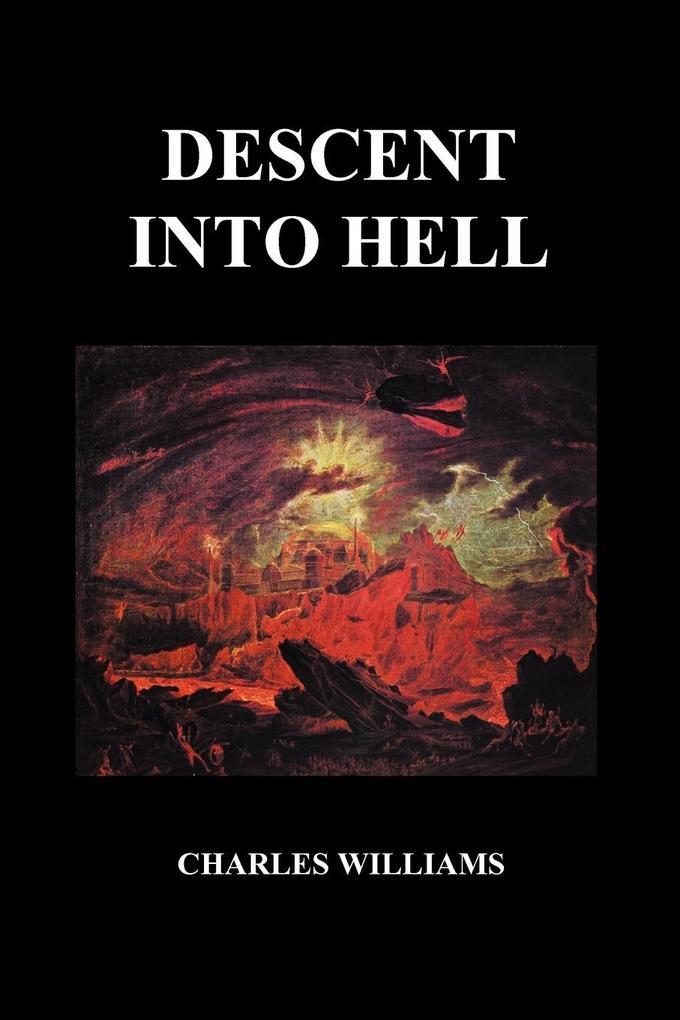 Descent Into Hell (Paperback) als Taschenbuch von Charles Williams